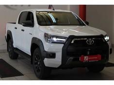 2021 Toyota Hilux 2.8 GD-6 Raised Body Legend Auto Double-Cab Mpumalanga Barberton_0