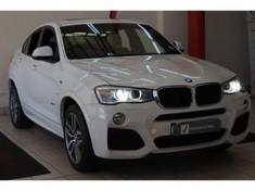 2015 BMW X4 xDRIVE20i M Sport Mpumalanga