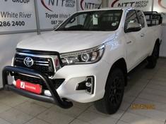 2019 Toyota Hilux 2.8 GD-6 RB Raider PU ECAB Mpumalanga White River_1