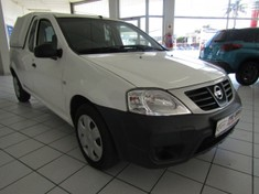 2016 Nissan NP200 1.5 Dci  A/c Safety Pack P/u S/c  Kwazulu Natal