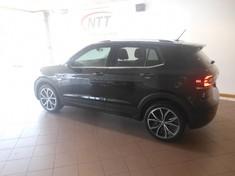 2020 Volkswagen T-Cross 1.0 TSI Highline DSG Gauteng Krugersdorp_2