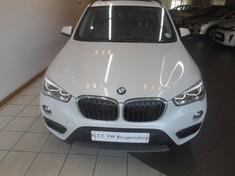 2017 BMW X1 sDRIVE20d Auto Gauteng