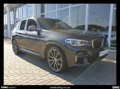 2020 BMW X3 M40d (G01) Western Cape