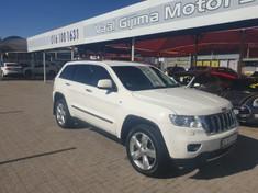 2012 Jeep Grand Cherokee 3.6 Overland  Gauteng