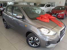 2021 Datsun Go 1.2 LUX North West Province
