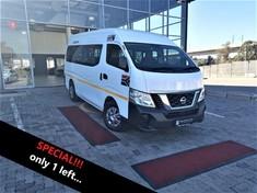 2020 Nissan NV350 2.5 16 Seat Gauteng