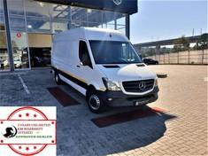 2016 Mercedes-Benz Sprinter 515 CDi FC Panel Van Gauteng Midrand_0