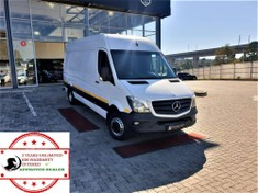 2016 Mercedes-Benz Sprinter 515 CDi F/C Panel Van Gauteng