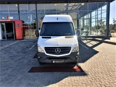 2016 Mercedes-Benz Sprinter 515 CDi FC Panel Van Gauteng Midrand_1