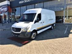 2016 Mercedes-Benz Sprinter 515 CDi FC Panel Van Gauteng Midrand_2