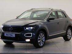 2021 Volkswagen T-Roc 2.0 TSI Design 4MOT DSG Western Cape