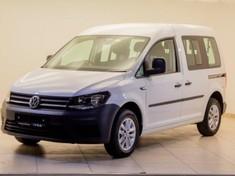 2021 Volkswagen Caddy MAXI Crewbus 2.0 TDi Western Cape