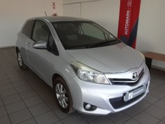 2012 Toyota Yaris 1.0 Xr 3dr  Northern Cape