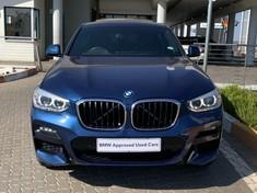 2020 BMW X4 xDRIVE20d M Sport Gauteng Centurion_1