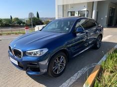 2020 BMW X4 xDRIVE20d M Sport Gauteng Centurion_2