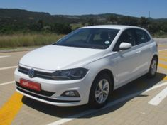 2020 Volkswagen Polo 1.0 TSI Comfortline DSG Mpumalanga