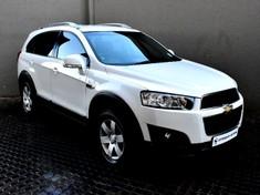 2014 Chevrolet Captiva 2.4 Lt A/t  Gauteng