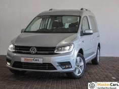 2021 Volkswagen Caddy 2.0TDi Trendline Western Cape