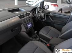 2021 Volkswagen Caddy 2.0TDi Trendline Western Cape Cape Town_1
