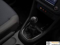 2021 Volkswagen Caddy 2.0TDi Trendline Western Cape Cape Town_4