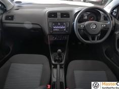 2019 Volkswagen Polo Vivo 1.4 Trendline 5-Door Western Cape Cape Town_1