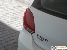 2019 Volkswagen Polo Vivo 1.4 Trendline 5-Door Western Cape Cape Town_2