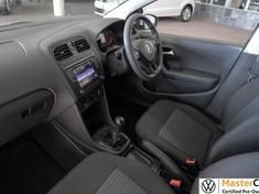 2019 Volkswagen Polo Vivo 1.4 Trendline 5-Door Western Cape Cape Town_3