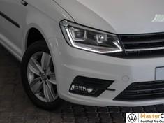 2019 Volkswagen Caddy MAXI 2.0 TDi Trendline DSG 103KW Western Cape Cape Town_2