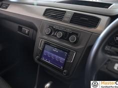 2019 Volkswagen Caddy MAXI 2.0 TDi Trendline DSG 103KW Western Cape Cape Town_4