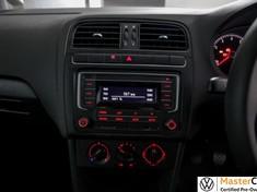 2020 Volkswagen Polo Vivo 1.4 Trendline 5-Door Western Cape Cape Town_1