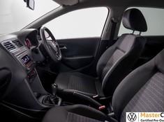 2020 Volkswagen Polo Vivo 1.4 Trendline 5-Door Western Cape Cape Town_4