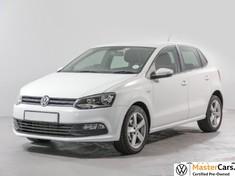 2020 Volkswagen Polo Vivo 1.6 Highline 5-Door Western Cape Cape Town_0