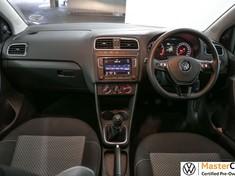 2020 Volkswagen Polo Vivo 1.6 Highline 5-Door Western Cape Cape Town_3