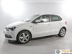 2020 Volkswagen Polo Vivo 1.6 Highline 5-Door Western Cape Cape Town_4
