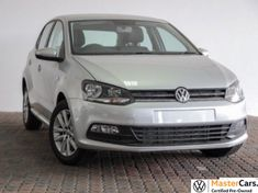 2021 Volkswagen Polo Vivo 1.6 Comfortline TIP 5-Door Western Cape Cape Town_0