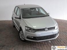 2021 Volkswagen Polo Vivo 1.6 Comfortline TIP 5-Door Western Cape Cape Town_1