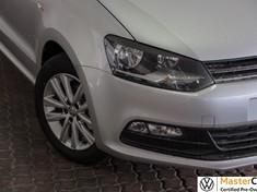 2021 Volkswagen Polo Vivo 1.6 Comfortline TIP 5-Door Western Cape Cape Town_2