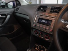 2021 Volkswagen Polo Vivo 1.0 TSI GT 5-Door Western Cape Cape Town_4