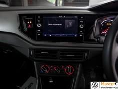 2021 Volkswagen Polo 1.0 TSI Comfortline Western Cape Cape Town_1
