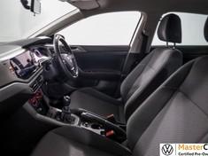 2021 Volkswagen Polo 1.0 TSI Comfortline Western Cape Cape Town_3