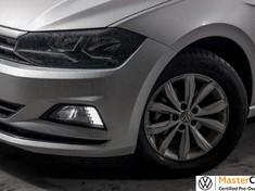 2021 Volkswagen Polo 1.0 TSI Comfortline Western Cape Cape Town_4