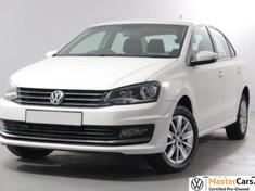 2021 Volkswagen Polo GP 1.6 Comfortline TIP Western Cape