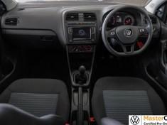 2021 Volkswagen Polo Vivo 1.4 Comfortline 5-Door Western Cape Cape Town_2