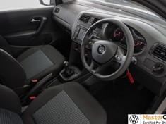2021 Volkswagen Polo Vivo 1.4 Comfortline 5-Door Western Cape Cape Town_3