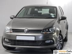 2021 Volkswagen Polo Vivo 1.4 Comfortline 5-Door Western Cape