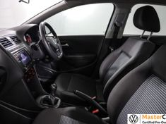 2021 Volkswagen Polo Vivo 1.4 Comfortline 5-Door Western Cape Cape Town_1