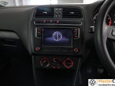 2021 Volkswagen Polo Vivo 1.4 Comfortline 5-Door Western Cape Cape Town_4
