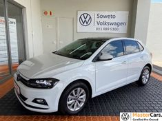 2019 Volkswagen Polo 1.0 TSI Comfortline Gauteng Soweto_0