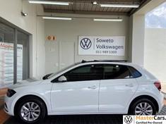 2019 Volkswagen Polo 1.0 TSI Comfortline Gauteng Soweto_1