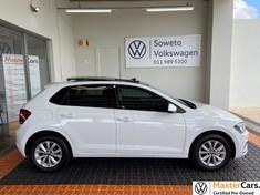 2019 Volkswagen Polo 1.0 TSI Comfortline Gauteng Soweto_4